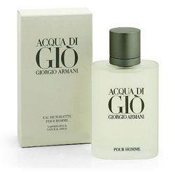 Acqua Di Gio 15ml