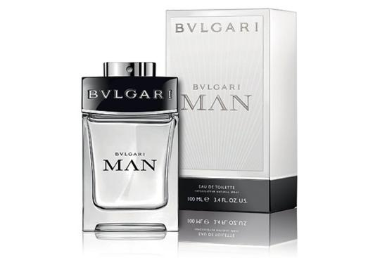 Nước Hoa Singapore Bvlgari Man 100ml