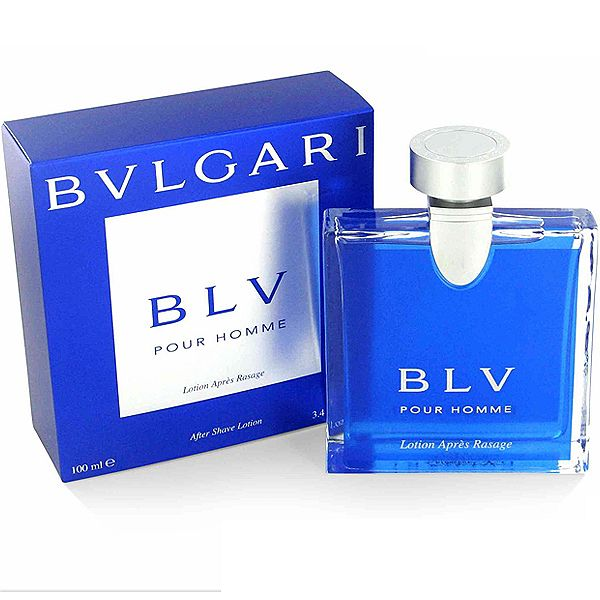 Nước Hoa Bvlgari For Men (Hàng singapore 100ml)