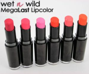 Son Wet n Wild MegaLast Lip Color