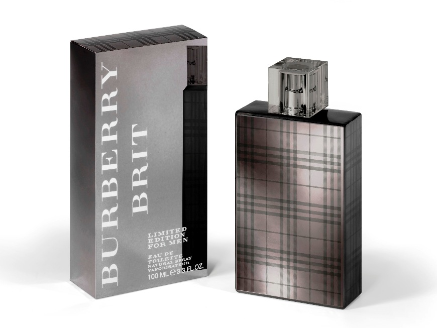Nước Hoa Burberry BritEdition For Men