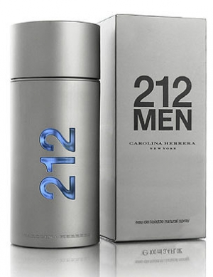 212 Men 100ml (Super fake)