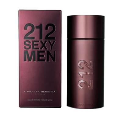 212 Sexy men 100ml (Super Fake)