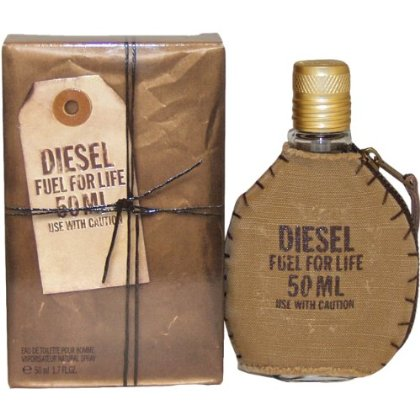 Nước hoa nam DIESEL - Fuel For Life Homme 75ml