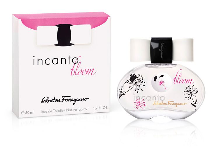 Nước Hoa Nữ Salvatore Ferragamo Incanto Bloom EDT 100ml