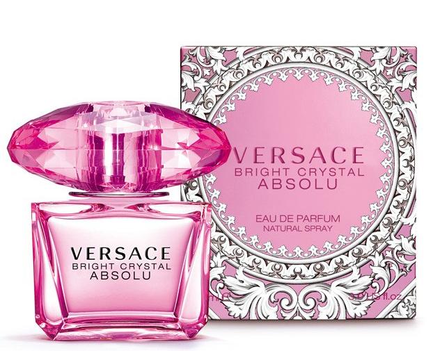 Nước hoa nữ Bright Crystal Absolu Versace 90ml