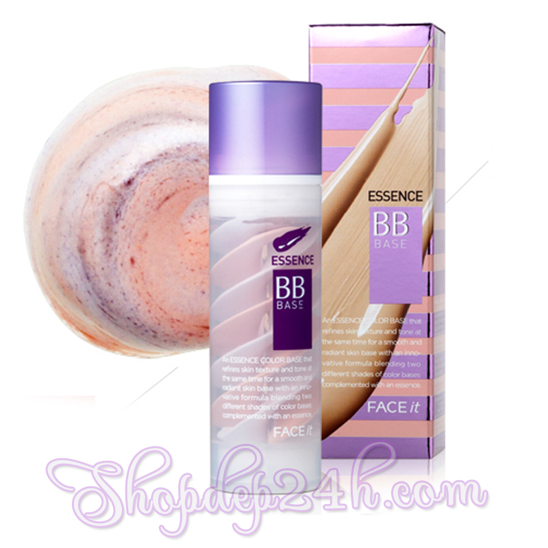 [Thefaceshop] Essence BB base 50ml