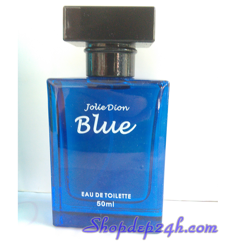 Nước hoa nam Jolie Dion Bleu 50ml