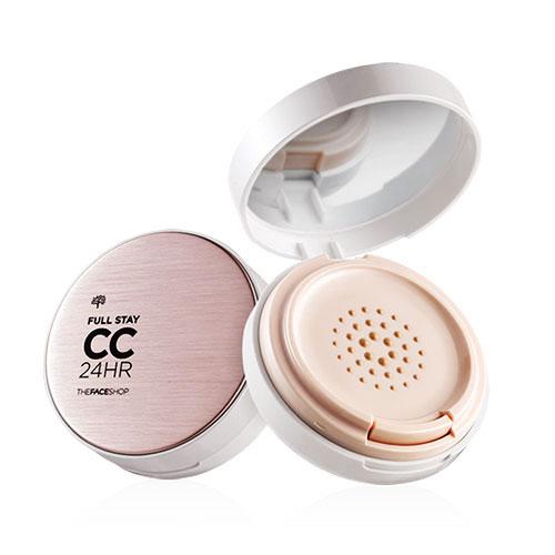 [The Face Shop] Kem nền CC Cream Full Stay CC 24H