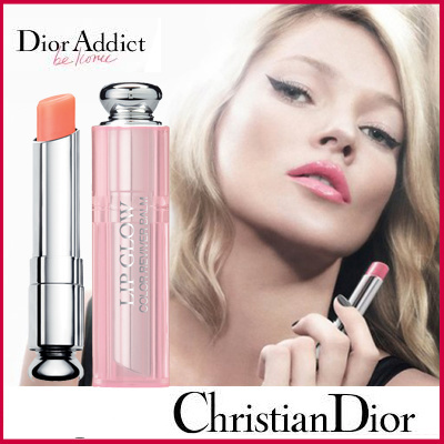 [Dior] Son Dior Addict Lip Glow