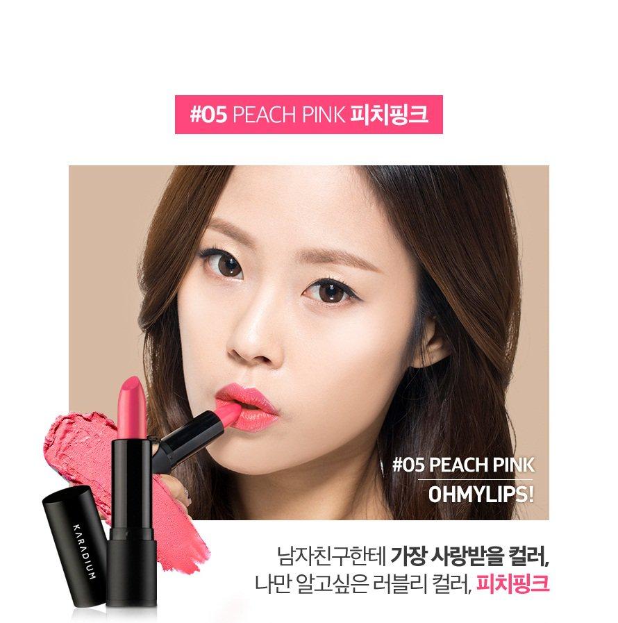 Son Karadium Oh My Lips 3.5g