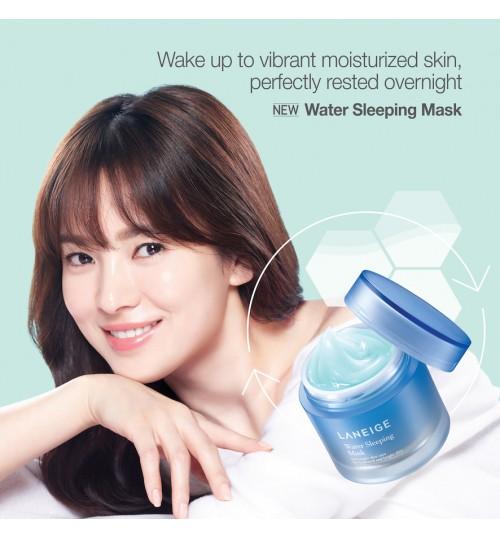 Mặt Nạ Ngủ cấp nước  Laneige Water Sleeping Mask 70ml