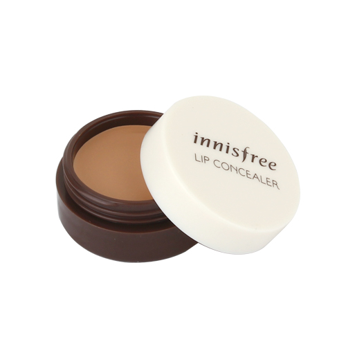[Innisfree] Che khuyết điểm môi Tapping Innisfree  Lip Concealer 3.5g