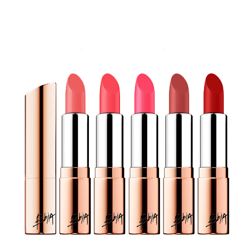 Son BBIA Last Rouge Lip & Cheek 3.5g 5color