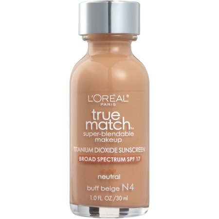 [L'Oreal] Phấn nước  L'Oreal True Match Super Blendable Foundation