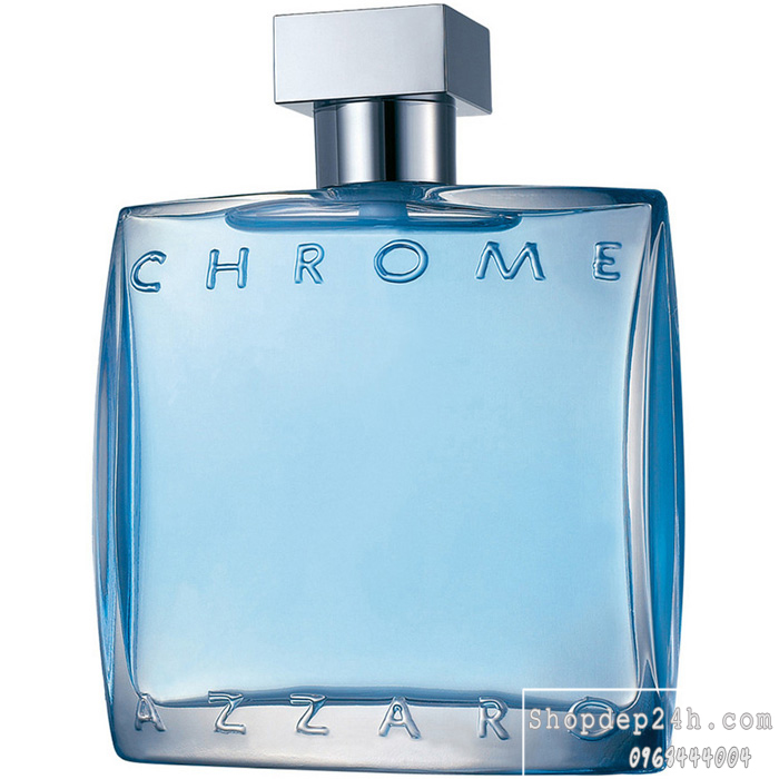 [Azzaro] Nước hoa mini nam Azzaro Chrome 7ml
