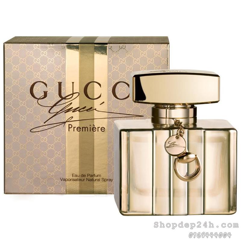[Gucci] Nước hoa mini nữ Gucci Première For Women EDP 5ml