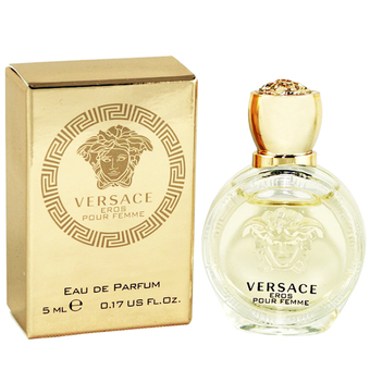 [Versace]  Nước hoa mini nữ Versace Eros Pour Femme 5ml