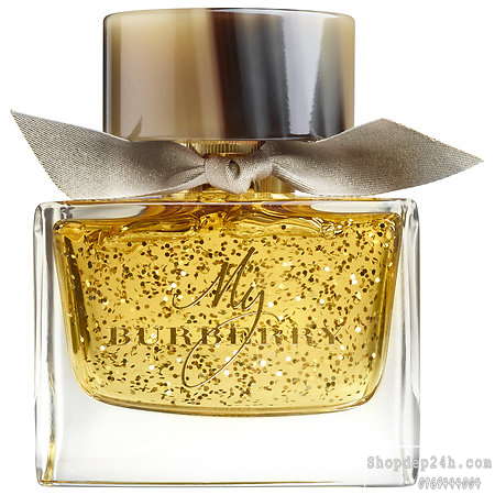 [Burberry] Nước hoa nữ My Burberry Festive Edition 90ml