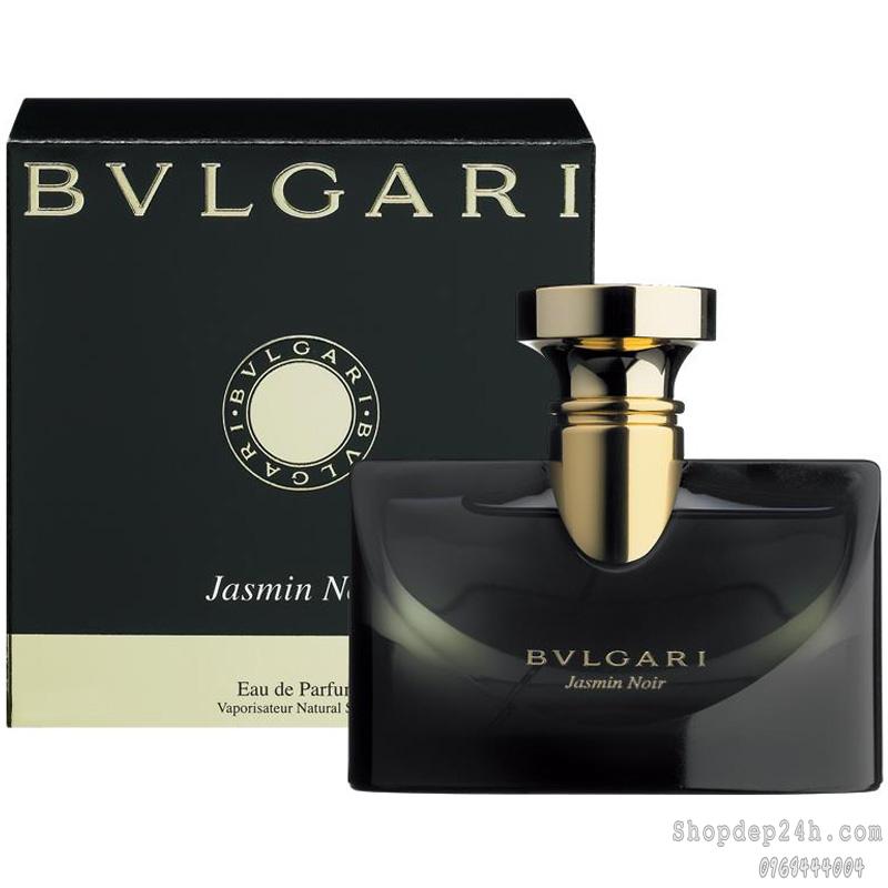 [Bvlgari ] Nước hoa nữ Bvlgari Jasmin Noir 100ml