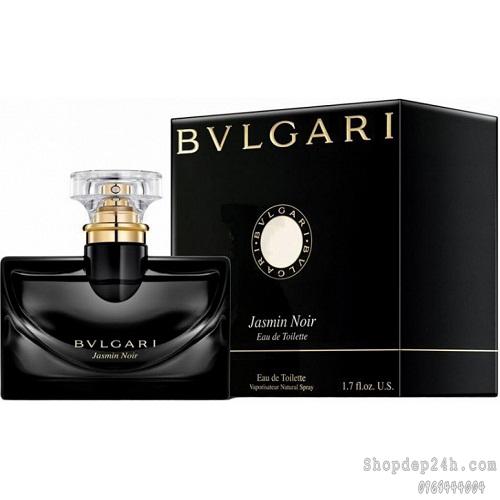 [Bvlgari] Nước hoa nữ Bvlgari Jasmin Noir EDT 100ml
