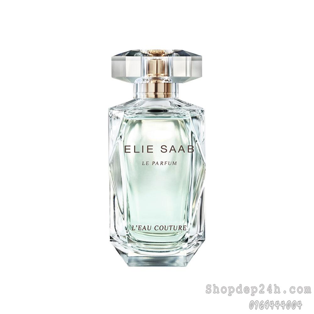 [Elie Saab] Nước hoa mini nữ Elie Saab L`Eau Couture 7.5ml