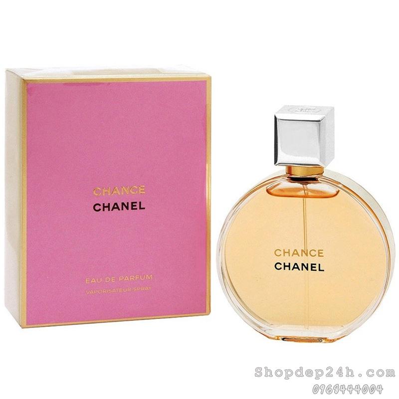 [Chanel] Nước hoa nữ Chanel Chance EDP 100ml
