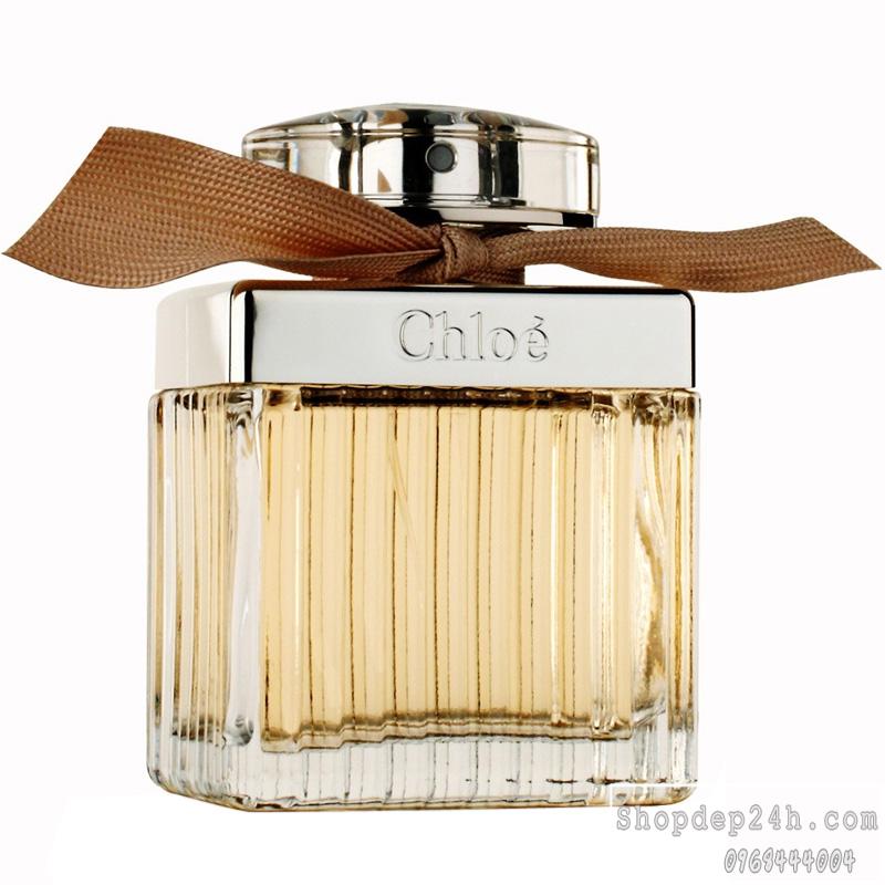 [Chloe] Nước hoa nữ Chloe' For Women EDP 75ml