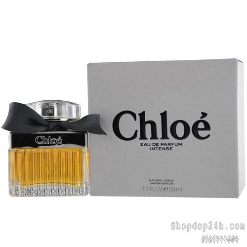 [Chloe] Nước hoa nữ Chloe' Intense 75ml
