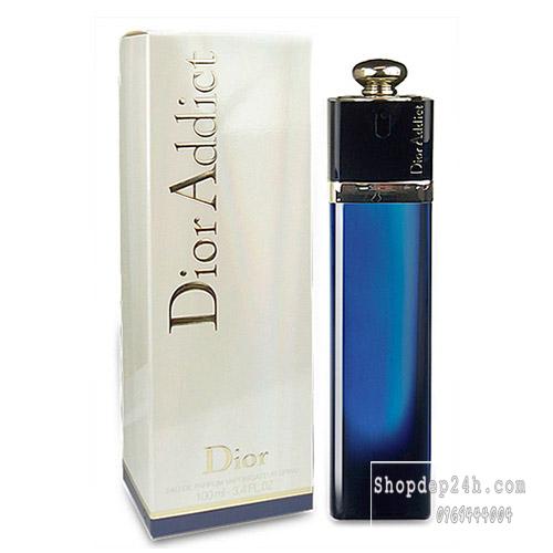 [Dior] Nước hoa nữ Dior Addict EDP 100ml