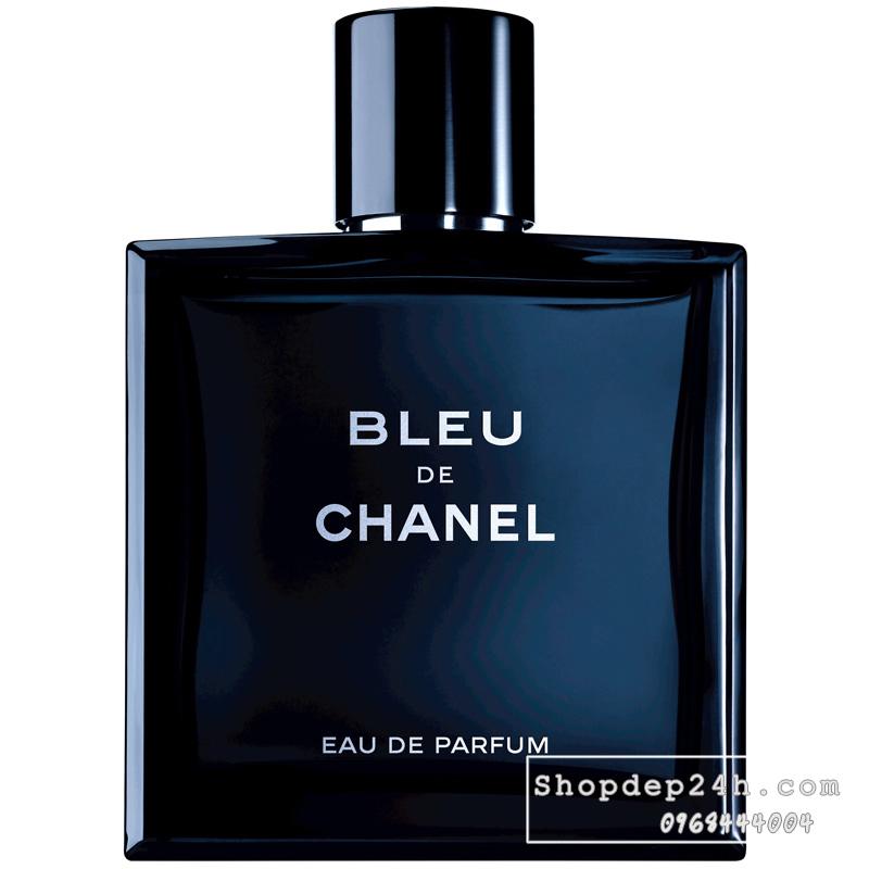 [Chanel] Nước hoa nam Chanel Bleu De Chanel EDP 100ml