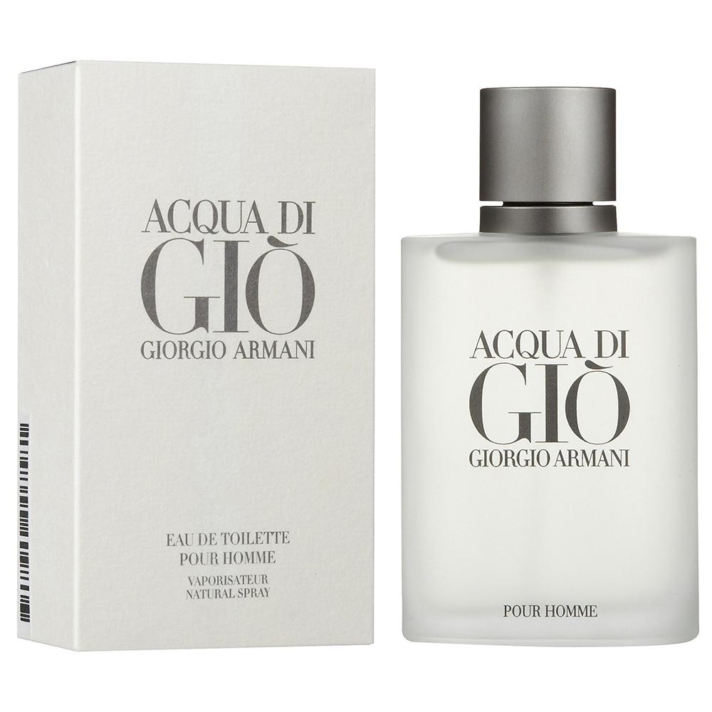 [Giorgio Armani] Nước hoa nam Acqua Di Gio Armani 100ml