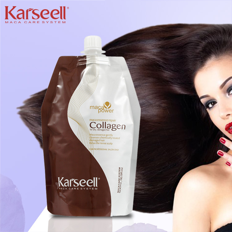 [Karseell] Dầu hấp tóc Karseell keratin collagen 500ml