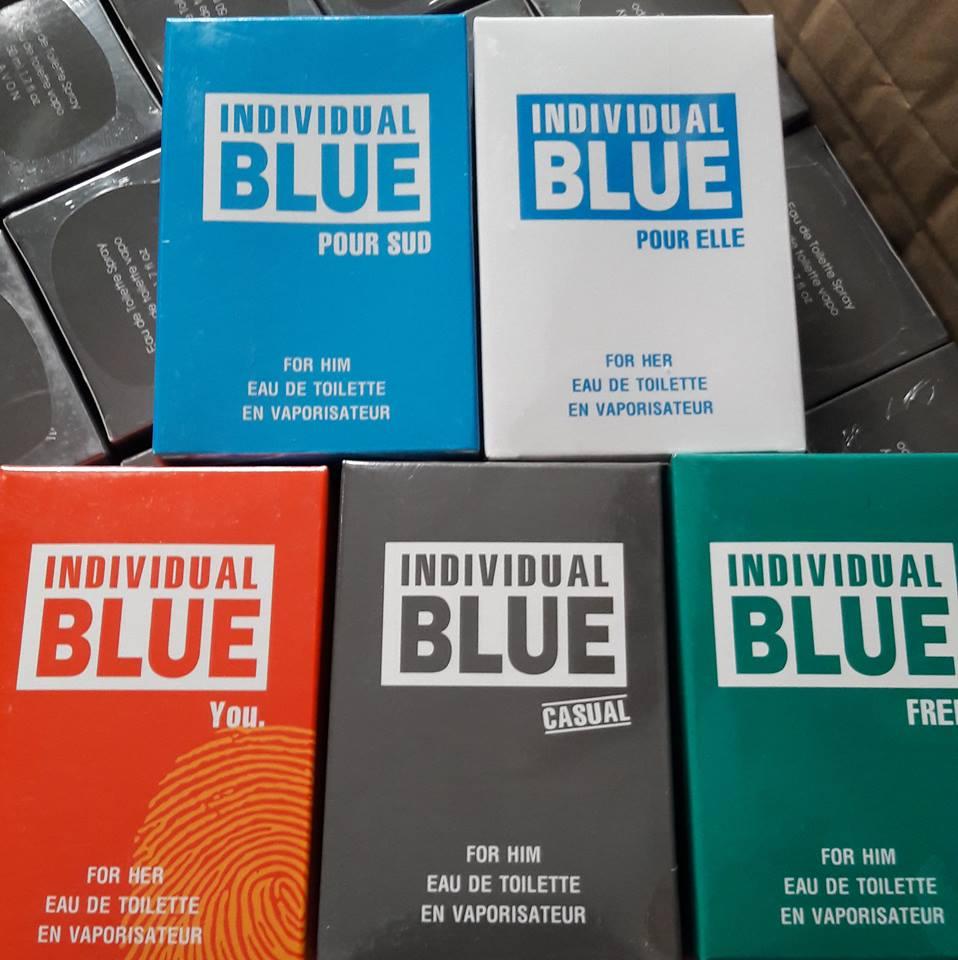 Nước hoa Nam Blue Avon Blue Individual