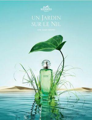 [Hermes] Nước hoa mini nữ Hermes Un Jardin Sur Le Toit 7.5ml
