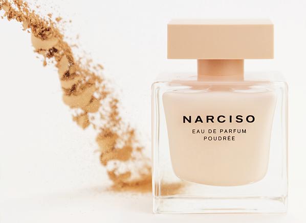 [Narciso] Nước hoa nữ Narciso Rodriguez Poudree chai nude EDP 90ml