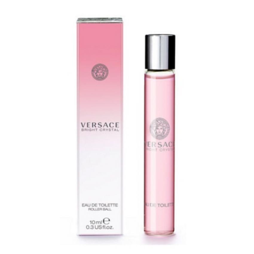 [Versace] Nước hoa mini nữ dạng ống Versace Bright Crystal EDT 10ml