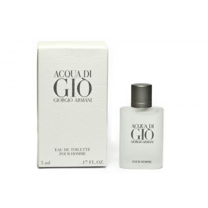 [Giorgio Armani] Nước hoa nam Acqua Di Gio Armani 5ml