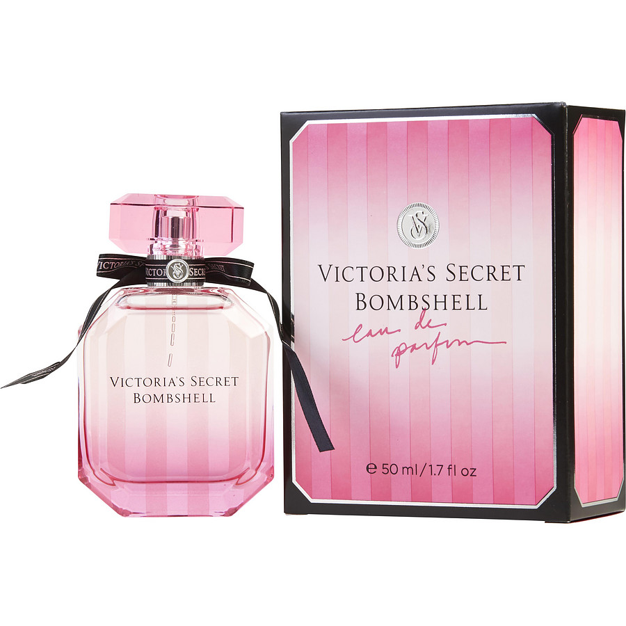 [Victoria's Secret] Nước hoa mini nữ Victoria's Secret Bombshell 50ml