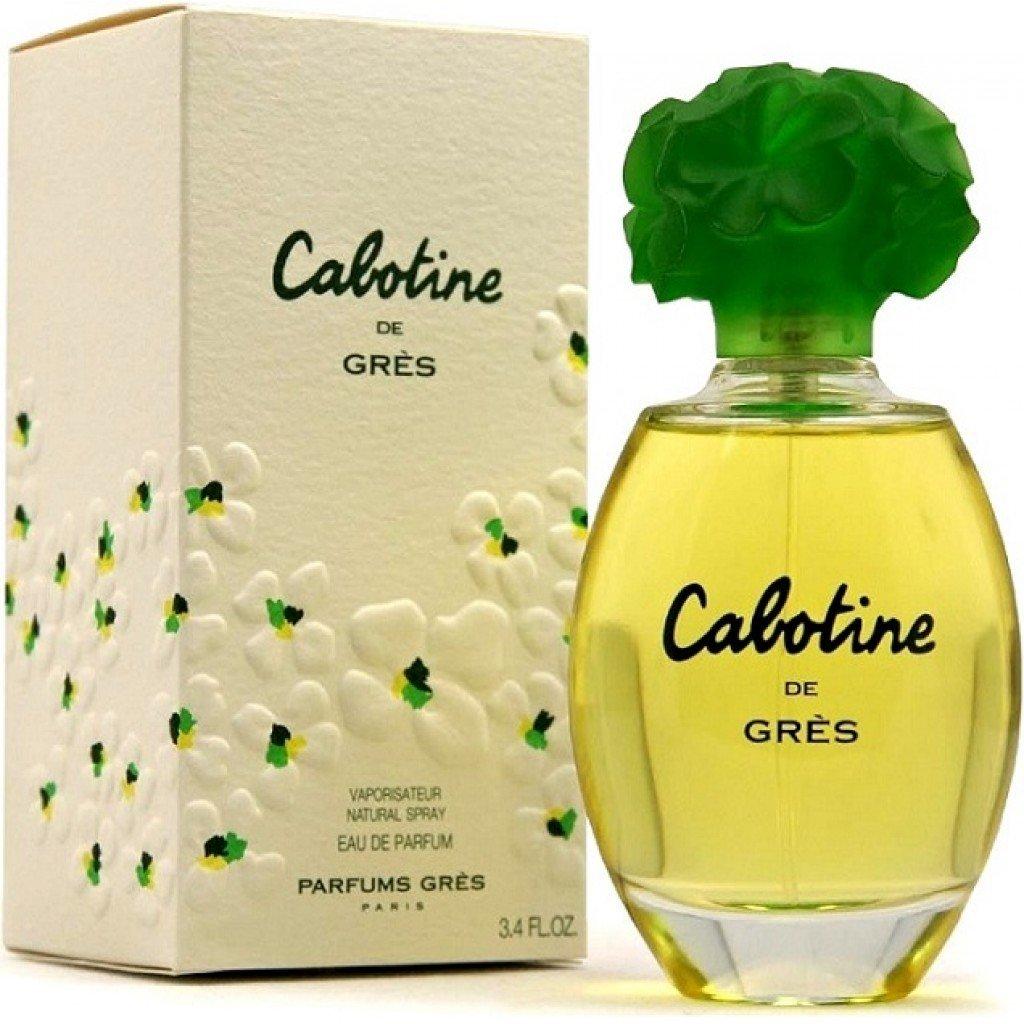 Nước hoa nữ Cabotine de Gres EDP 100ml