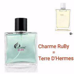 [Charme] Nước hoa nam & nữ CHARME RUBY & CHARME RUBY SPORT 50ML