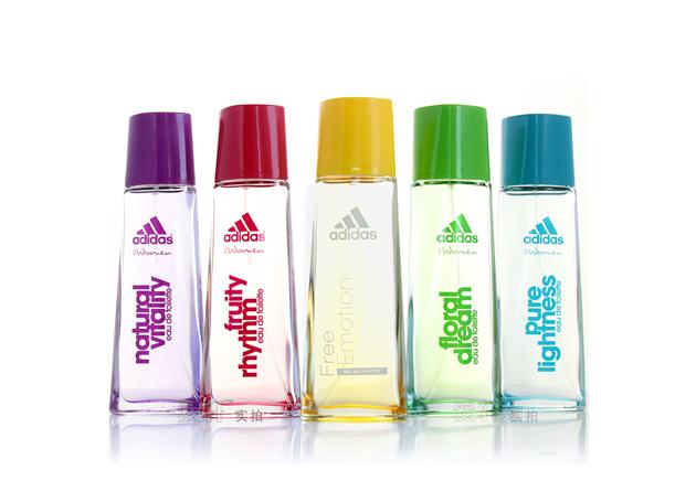 Nước hoa nữ Adidas chính hãng 50ml (Get Ready, Fruity Rhythm)