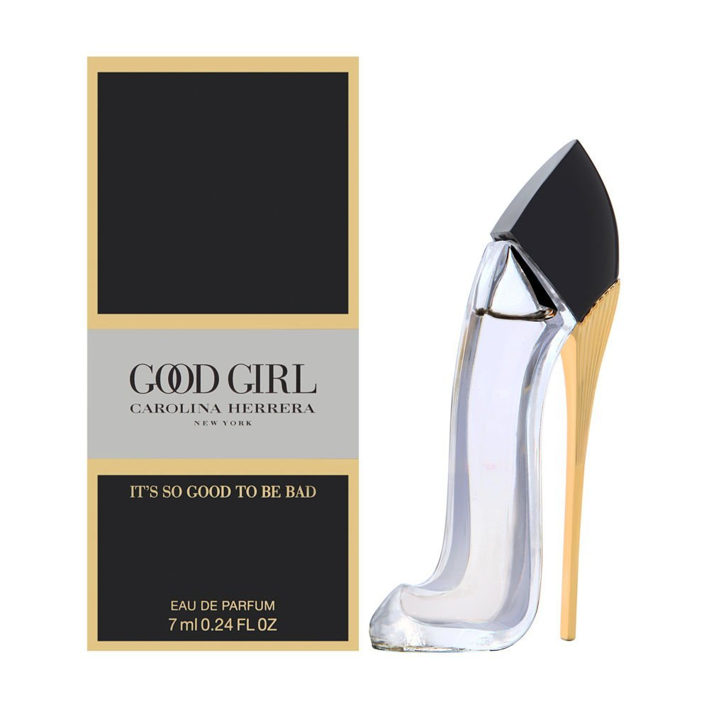 [Carolina Herrera] Nước hoa mini nữ Good Girl EDP 7ml
