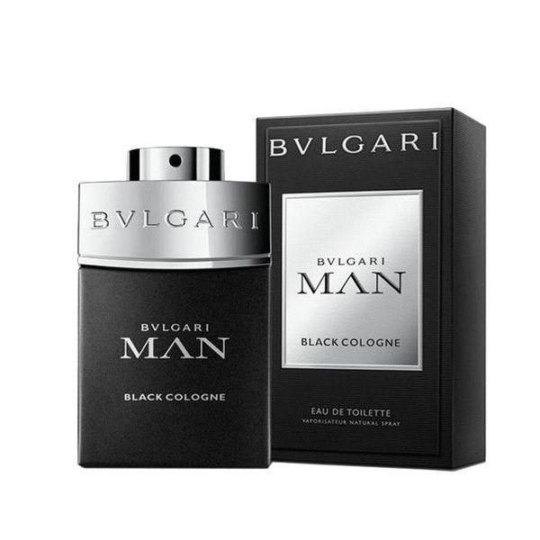 [Bvlgari] Nước hoa mini Bvlgari Man In Black Cologne 5ml