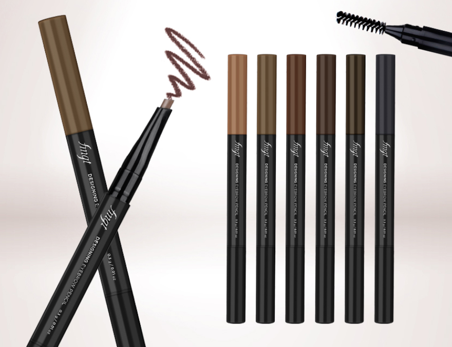 [The Face Shop] Chì kẻ mày The Face Shop fmgt Designing Eyebrow Pencil