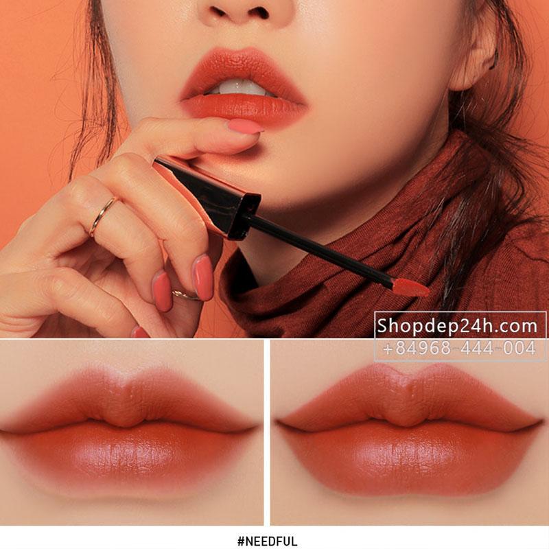 [3CE] Son kem 3CE Cloud Lip Tint #NeedFul