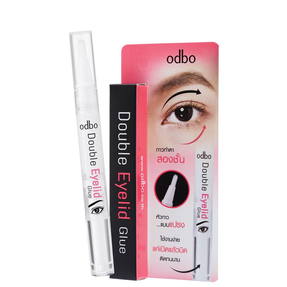 [Odbo] Bút Gel tạo mắt 2 mí tự nhiên Thái Lan Double Eyelid Glue OD840