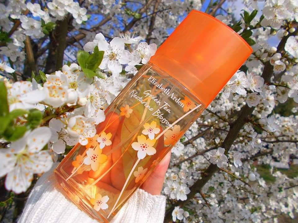 [Elizabeth Arden] Nước hoa nữ Green Tea Nectarine Blossom EDT 100ml