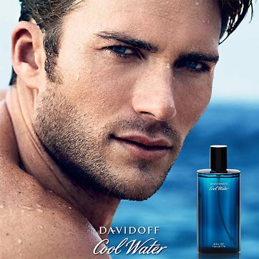 [Davidoff] Nước hoa nam Davidoff Cool Water For Men 125ml