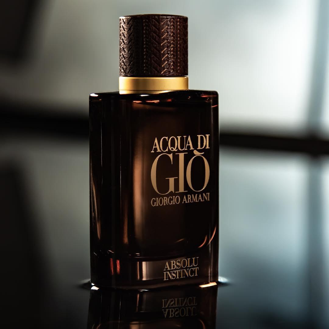 [Giorgio Armani] Nước hoa nam Giorgio Acqua Di Gio Absolu Instinct 75ml